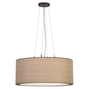 Meyda Tiffany Cilindro 4-Light Pendant