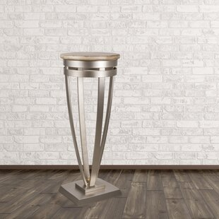 Milesburg End Table by Brayden Studio