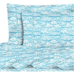 Cloud 400 Thread Count 100% Cotton Sheet Set
