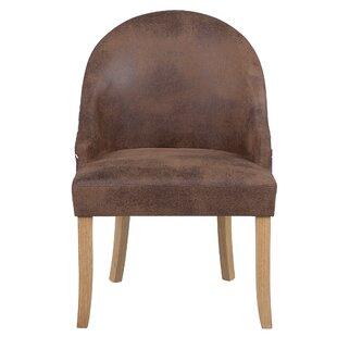 Hickson Armchair by Gracie Oaks