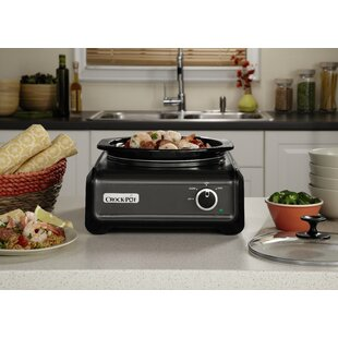 Hook Up® 2-Quart Connectable Entertaining System