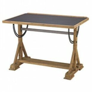 Frank Writing Desk by Laurel Foundry Modern Farmhouse New