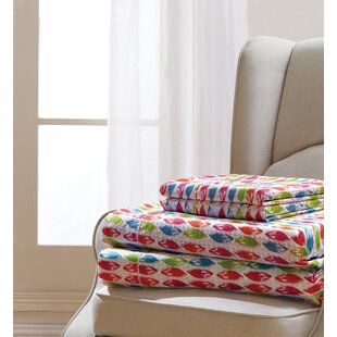 Bay Isle Home Edgewood Sheet Set