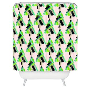Goebel Single Shower Curtain