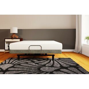 Power Adjustable Bed Base and Mattress
