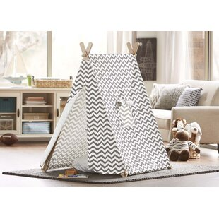 Indoor Kidu0027s Play Tent  sc 1 st  Wayfair & Play Tents u0026 Teepees