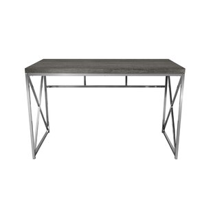 Wrought Studio Binette Writing Desk