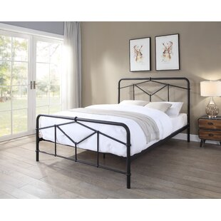 Valorie Bed Frame By Williston Forge