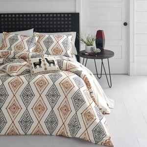 Noble Reversible Comforter Set