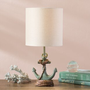 Jenifry Anchor 16 Desk Lamp