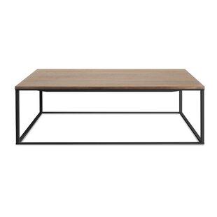 Minimalista Square Coffee Table by Blu Dot