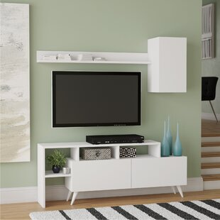 Monks TV Stand for TVs up to 58