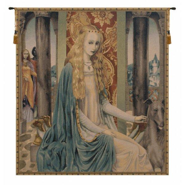 Alan Lee Tapestry