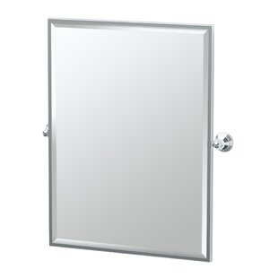 Top Reviews Charlotte Bathroom/Vanity Mirror By Gatco