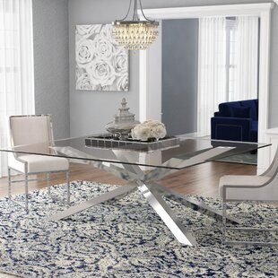 Everly Quinn Rebecka Dining Table