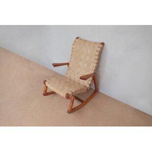 Amador Rocking Chair