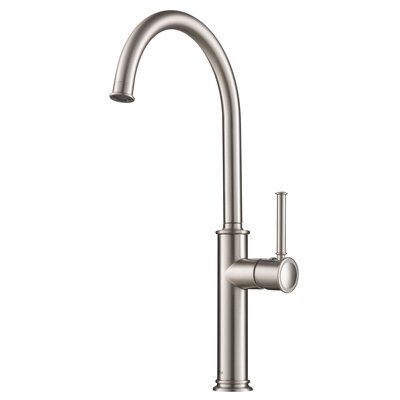 Satro Single Hole Bathroom Faucet