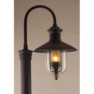 Darby Home Co Brew Kettle 1-Light Lantern Head