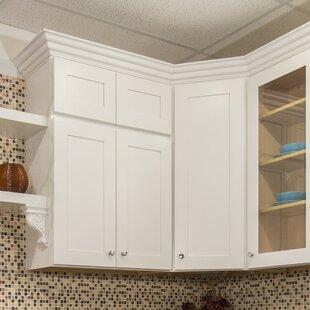 42 inch kitchen cabinets diy stacked kitchen shaker 39 42 inch kitchen cabinets wayfair