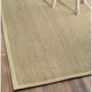 mayfair beige area rug - Seagrass Rug