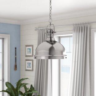 Bodalla 1-Light Inverted Pendant