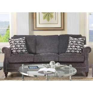 Bellard Sofa Canora Grey
