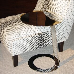 End Table by Allan Copley Designs