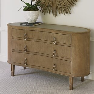 Comparison Adelaide 4 Drawer Accent Chest ByStudio A Home