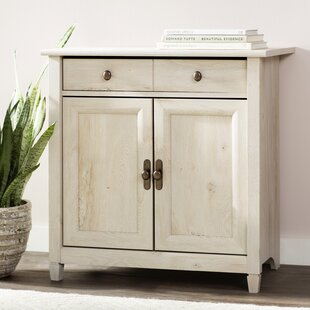 Lemire 2 Door and 2 Drawer Accent Cabinet By Lark Manor
