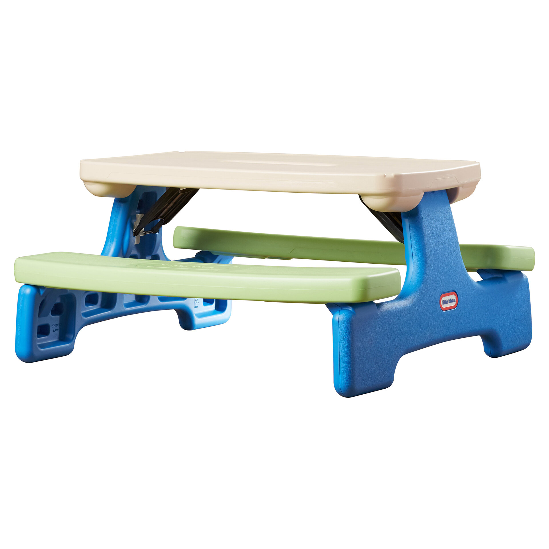 Little Tikes Easy Store Table & Reviews | Wayfair