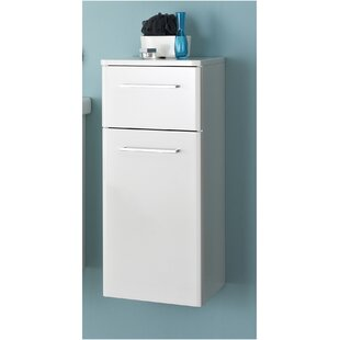 Carina 30 X 72cm Wall Mounted Cabinet By Quickset