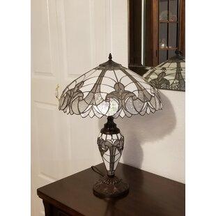 Tiffany 23 Table Lamp