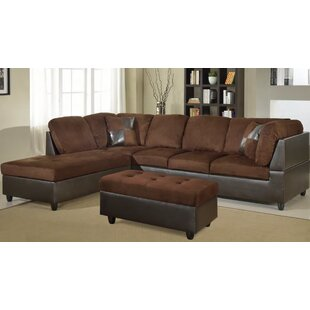 Winston Porter McGuigan Sectional with Ot..