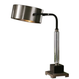 Grier 23 Arched Table Lamp