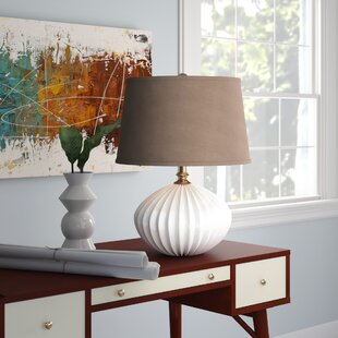 Shand 25 Table Lamp