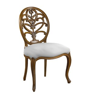 Leonetti Solid Wood Dining Chair by Astor..