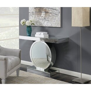 Everly Quinn Cummington Console Table