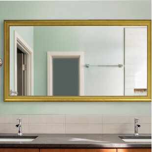 House of Hampton Nikodemos Bathroom/Vanity Mirror