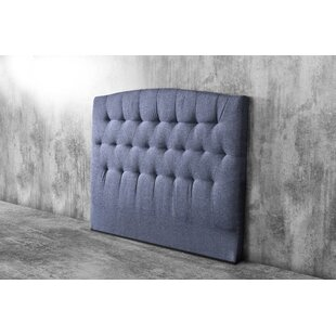 Siena Bedhead Queen Upholstered Panel Headboard