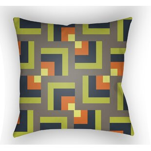 Wakefield Square Indoor Throw Pillow