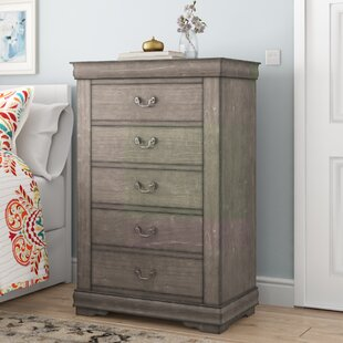 Trafford 5 Drawer Chest