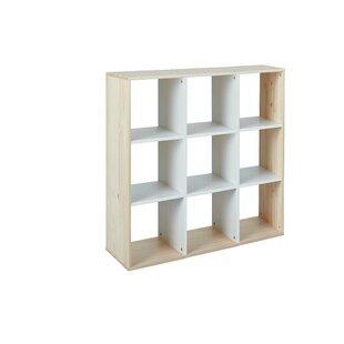 Detrick Bookcase By Brayden Studio