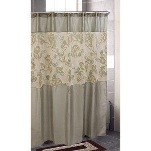 Paradisio Single Shower Curtain