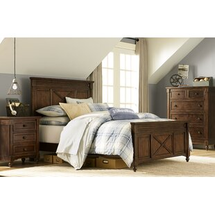 Wendy Bellissimo by LC Kids Big Sur By Wendy Bellissimo Full Panel Bed