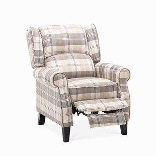 Lockerbie Manual Recliner By ClassicLiving
