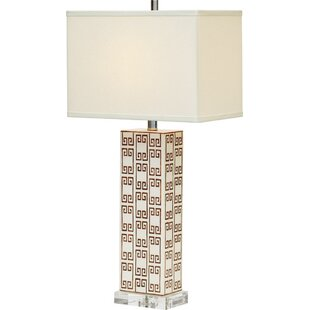 Lubbers 30 Table Lamp
