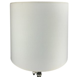 Buy clear 16 Linen Drum Lamp Shade By Fenchel Shades