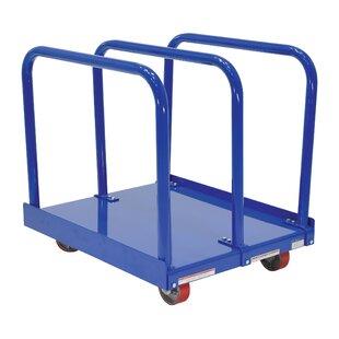 4000 lb. Capacity Table Dolly by Vestil