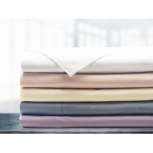 600 Thread Count 100% Cotton Jersey Deep Pocket Sheet Set