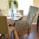 Parson Dining Chair Zipper Closure Slipcovers You Ll Love In 2021 Wayfair